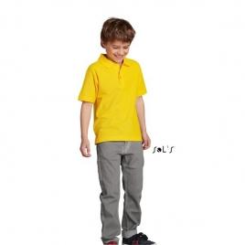 Polo enfant - SUMMER II KIDS