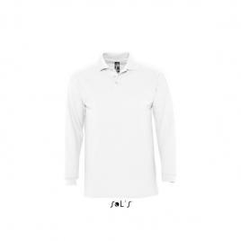 Polo homme - WINTER II - Blanc