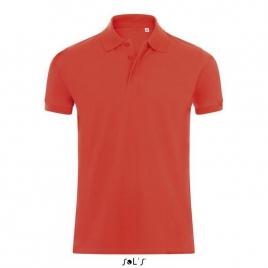 Polo coton élasthanne homme - Phoenix Men - 3XL