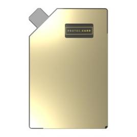 Porte carte connecté