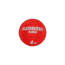 Medecine ball - Rouge