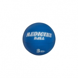 Medecine ball - Bleu