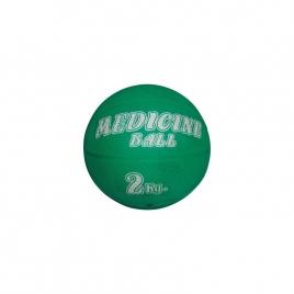 Medecine ball - Vert
