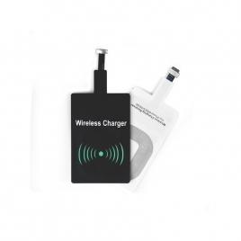 Adaptateur pour chargeur a induction Micro USB