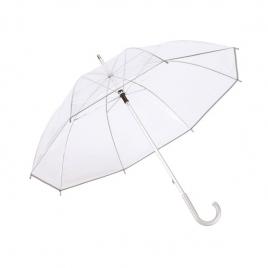 """Parapluie transparent aluminium """"Panoramix"""""""