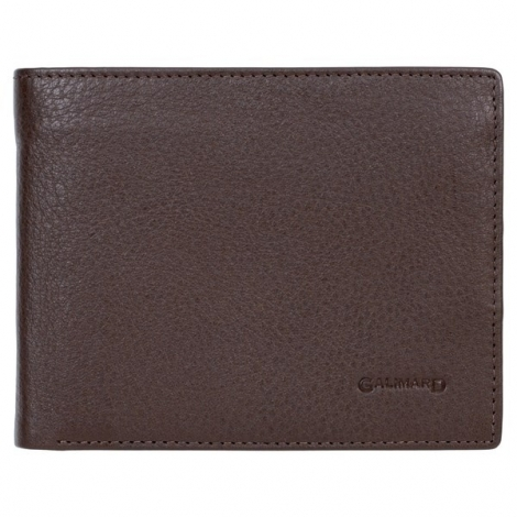 Portefeuille cuir Executive Galimard