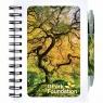 BIC® Notebooks Chipboard Cover britePix™ Grand