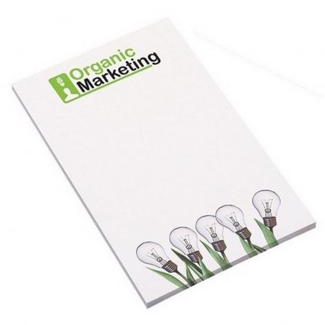 BIC® 96 mm x 152 mm 40 Sheet Non-Adhesive Scratch Pad