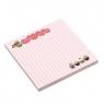 BIC® 101 mm x 101 mm 50 Sheet Adhesive Notepads