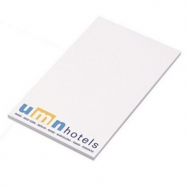 BIC® 75 mm x 127 mm 40 Sheet Non-Adhesive Scratch Pad