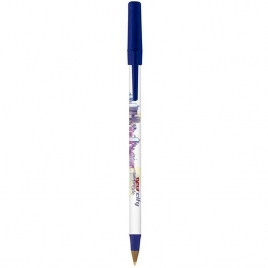 BIC® Round Stic® Digital bille