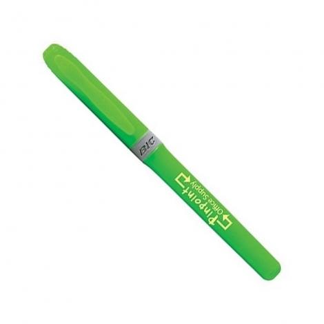 BIC® Brite Liner® Grip Surligneur