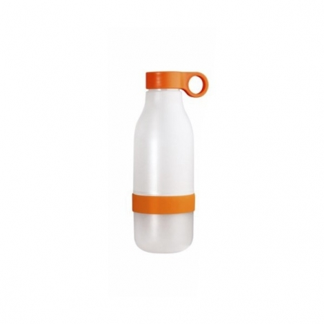 Bouteille presse-agrumes/infuseur 500 ml VITAM-IN