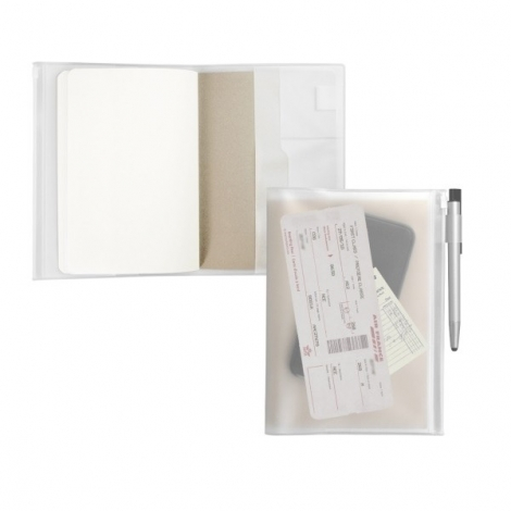 Cahier format A4 EVANITY