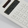 Calculatrice Pocket Solar Corn