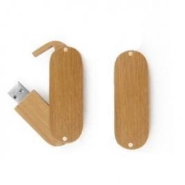Clé USB E-Bambou