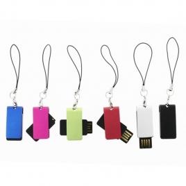 Clé USB pivotante