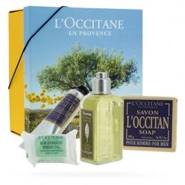 Coffret L'occitan - Savon Occitan 100g