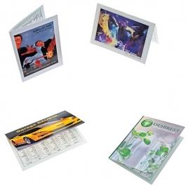 Calendrier de poche personnalisé  (+Copie laser CL91)