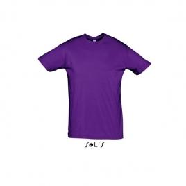 Tee-shirt unisexe col rond - REGENT