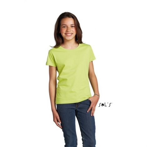 28bb26ce40721 Tee-shirt fillette - CHERRY - BV L Agence Objets