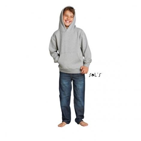 plus récent 679ed 89077 Sweat-shirt enfant à capuche - SLAM KIDS