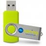 Clé USB Swivel