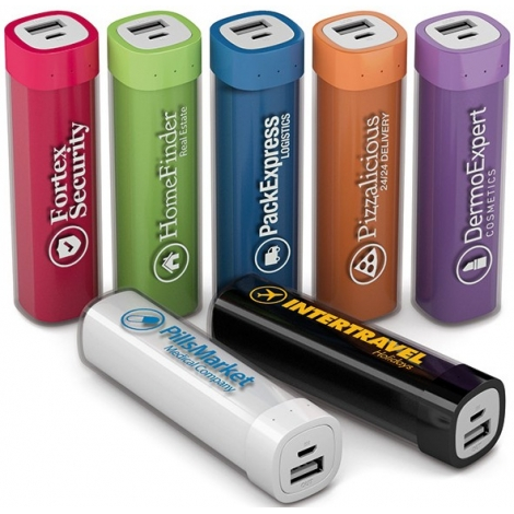 Powerbank iVersa Color