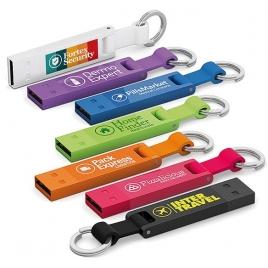 Clé USB Iron Elegance C