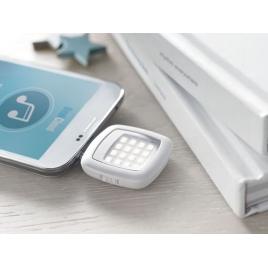 Mini torche pour smartphone