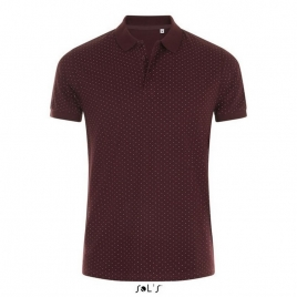 Polo homme à pois - Brandy Men