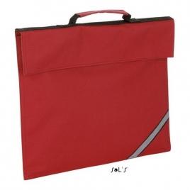 Porte document bande réfléchissante polyester 600d - Oxford