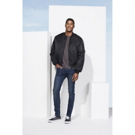 Bombers unisexe authentique - Remington - 3XL