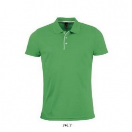 Polo sport homme  PERFORMER MEN - couleur