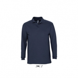 Polo mixte couleur  210 grs SOL'S - Winter II