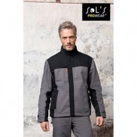 Blouson bicolore workwear homme - IMPACT PRO