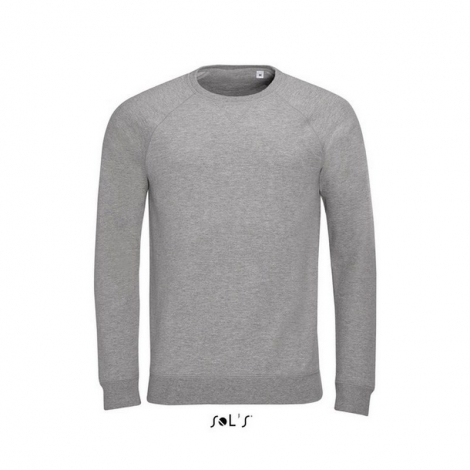 Sweat-shirt homme french terry - STUDIO MEN
