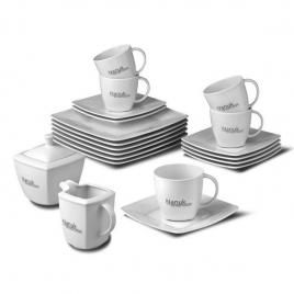 Service porcelaine Maxim Start-Up-Box