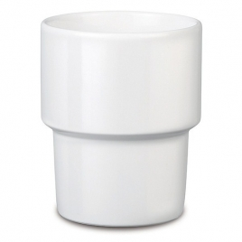 Tasse en porcelaine Purity