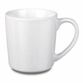 Tasse en porcelaine Club