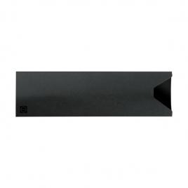 Étui carton noir mat