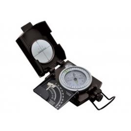 Boussole de visée avec clinomètre 'Topo II'