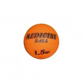 Medecine ball - Orange
