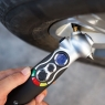 Manomètre digital tout en 1 pour pneus