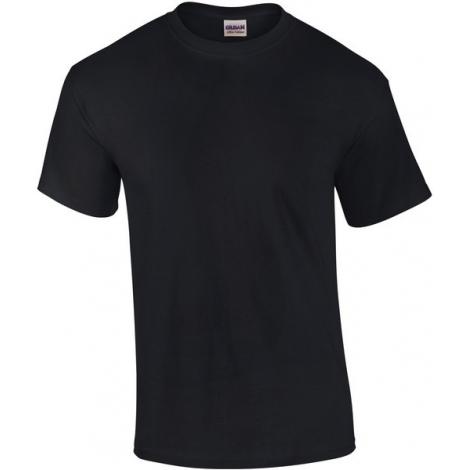 T-shirt manches courtes Noir- marine -  3XL