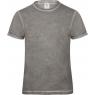 T-Shirt Homme Dnm Plug In B&C