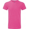T-Shirt Hd Polycoton Sublimable Homme Russell