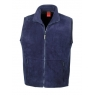 Gilet polaire Result