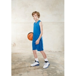 Maillot basket-ball enfant