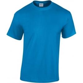 Tee-shirt premium coton adulte Gildan